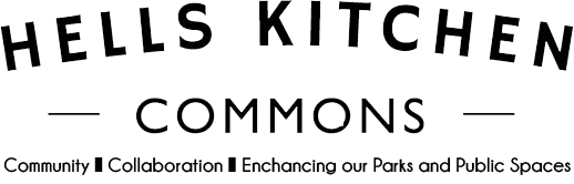 Hells Kitchen Commons Logo