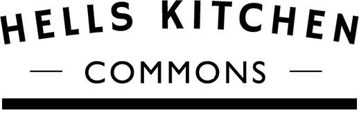 Hells Kitchen Commons Logo